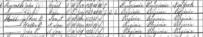 Hills 1900 Census_Pittsburgh