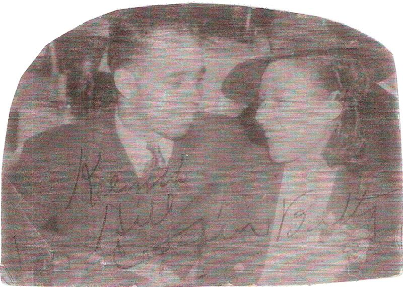 Kenneth & Bettye Hill