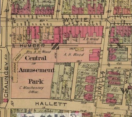 Central Amusement Park_1923