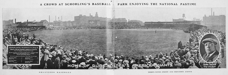 Schorling's Park_1925