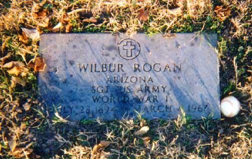 Rogan_grave marker