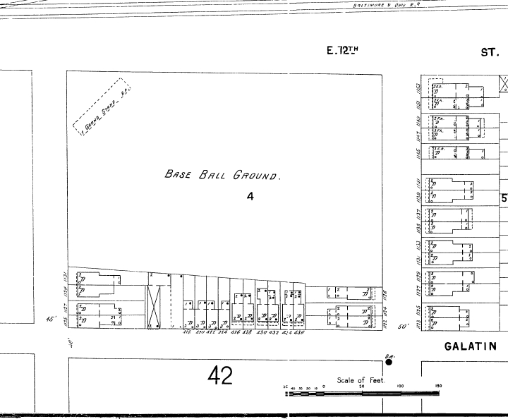 Chester Base Ball Ground_1898