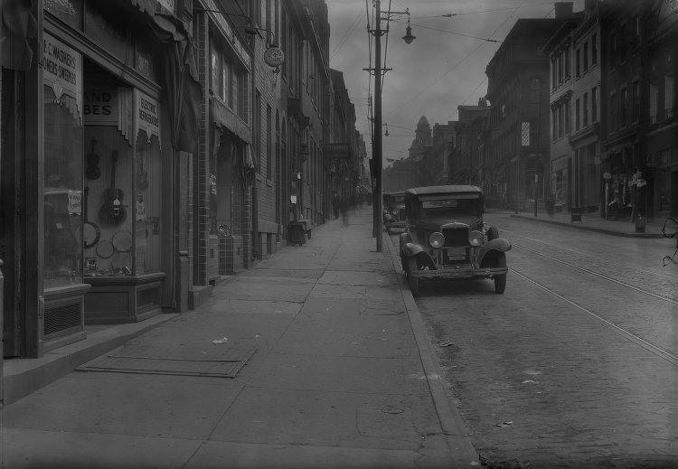 Wylie Ave_1931