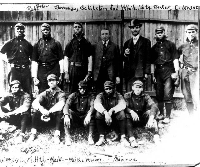 Philadelphia Giants_1905
