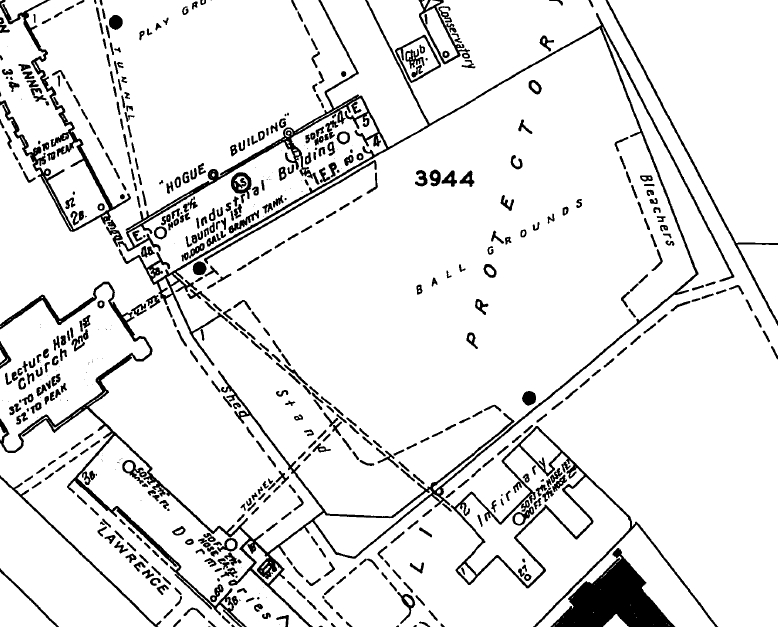 Catholic Protectory Oval_1929