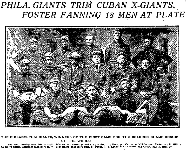 Philadelphia Giants_1904