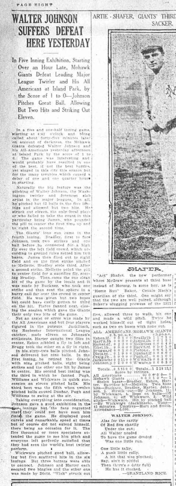 Schenectady Gazette_10-6-1913_p8