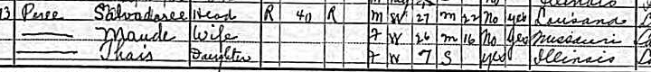 Poree_1930 census