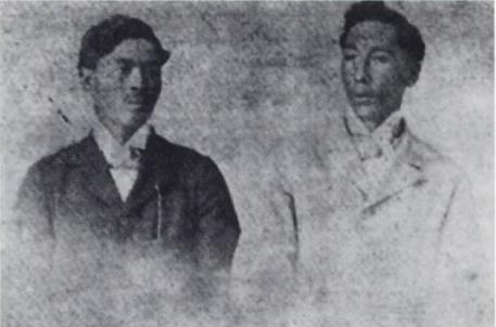 Morán_Francisco y Carlos