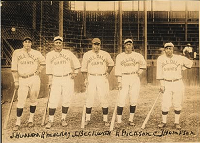 Hilldale Giants_1927-28