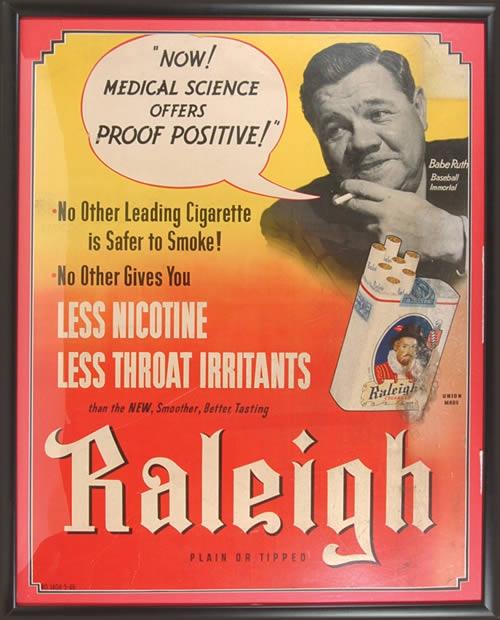 1945-ironic-bae-ruth-cigarette-ad