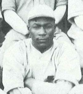 Sylvester Foreman_1921