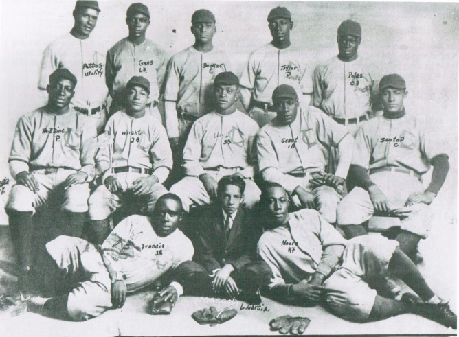 Lincoln Giants_1912