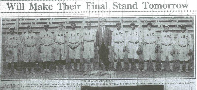 1914 ABCs