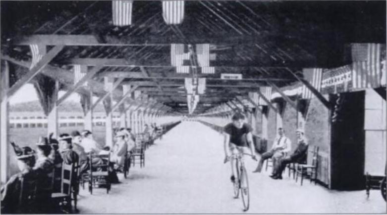 Upper Track_Carlsbad of America