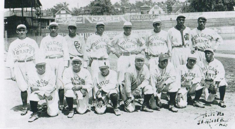 Chicago Giants_1920
