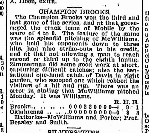 1904 04 20 New Orleans Item p 6