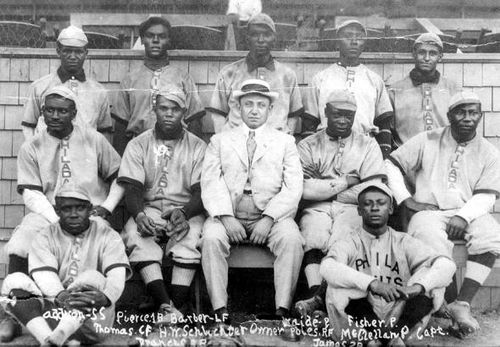Philadelphia Giants_1910