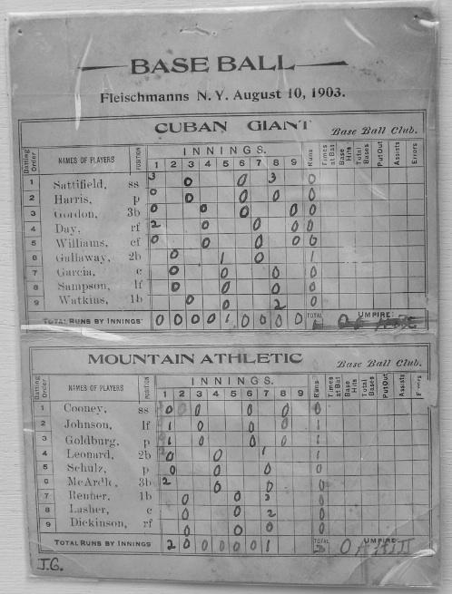 Cuban Giants-MAC_scorecard