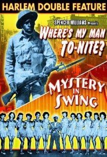 Mystery in Swing