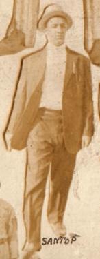 Santop in suit