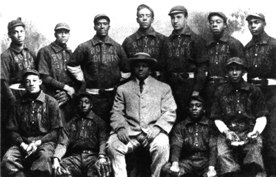 Brooklyn Royal Giants_1906
