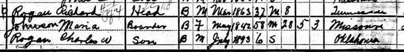 Rogan_OKC_1900 census
