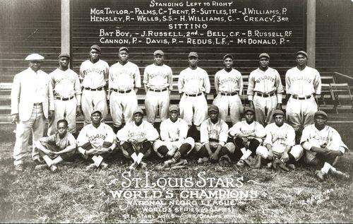 St Louis Stars_1928