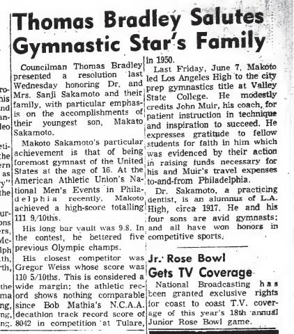 California Eagle_1963-6-20