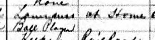Croxton_Occupation_1910 census