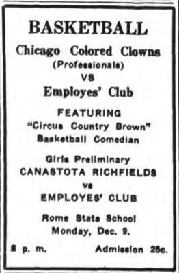 1935 12 06 Rome NY Daily Sentinel p 2