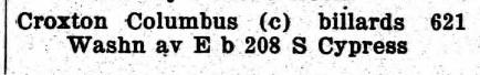 Little Rock City Directory_1916