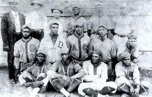 Asheville Royal Giants_1917 or 1921