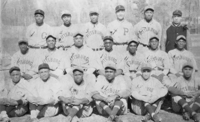 1935_Pittsburgh Crawfords
