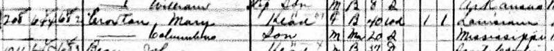 Croxton_Argenta AR_1910 census