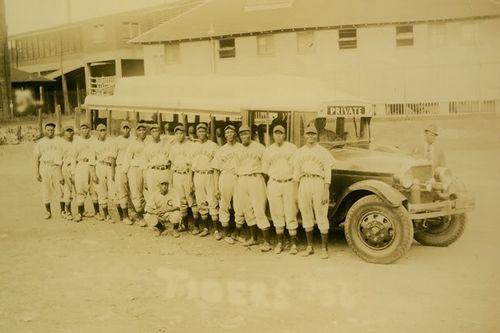 Cincinnati Tigers_1936