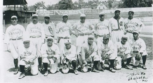 Chicago Giants_1920