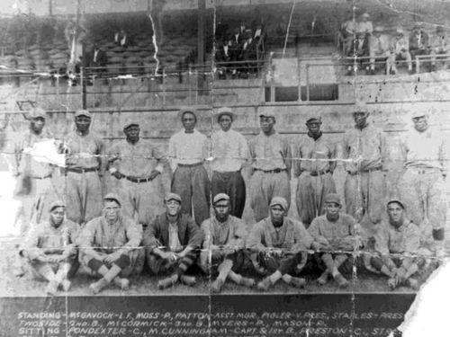 Montgomery Grey Sox_1920
