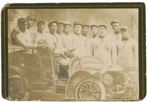 New York Black Sox_1910