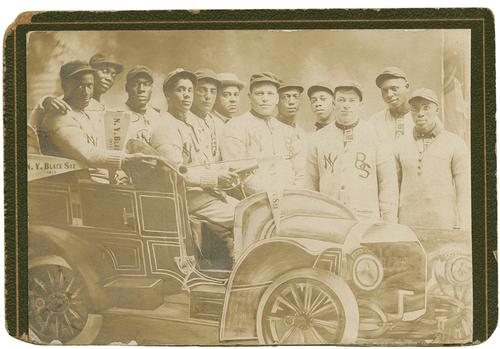 New York Black Sox_1910