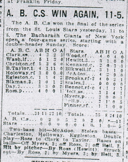 Indianapolis Star_1922-5-10