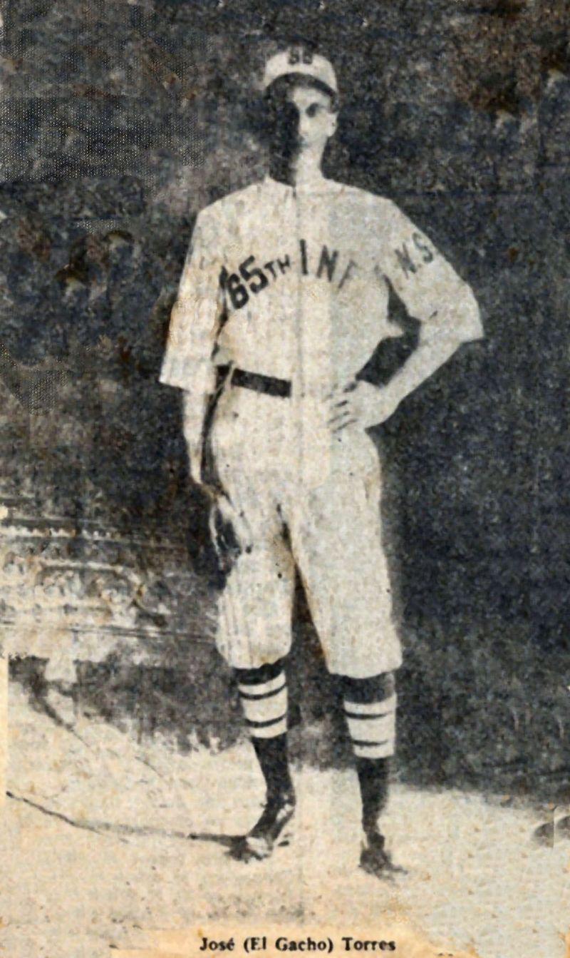 Jose Gacho Torres