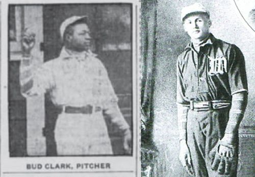 Bud clark_walter johnson