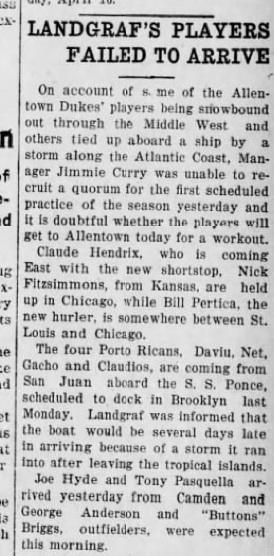 Mount Carmel PA Daily News_1926-4-10_p3