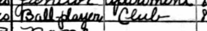 Cleo Smith_occupation_1930 census