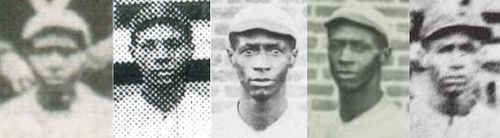 String Bean Williams_1911-1914-1916-1917-1921