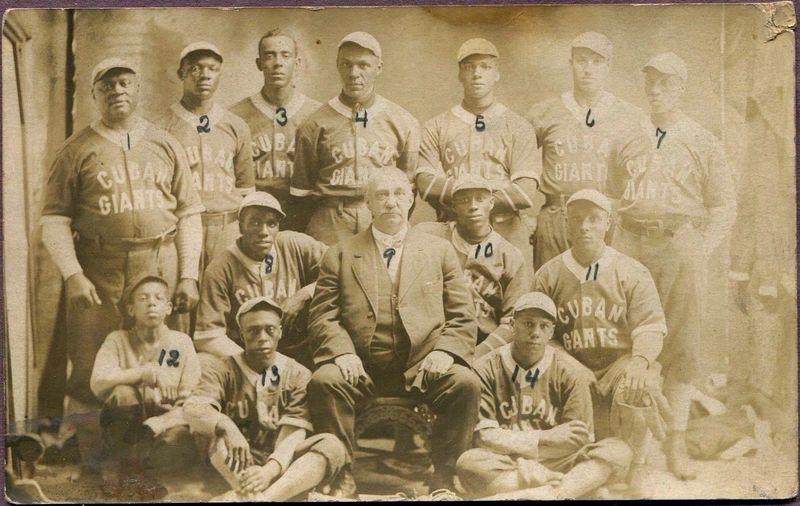 Cuban Giants_1910