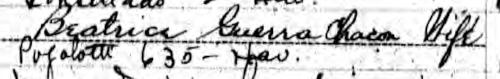 Beatriz Guerra Chacon_1915
