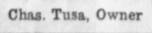 Tusa from Black Navs ad_1918