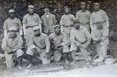 Cuban X Giants_1905